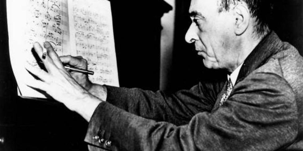 Svelare la musica | Arnold Schönberg, Kammersymphonie op.9