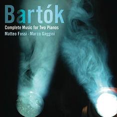 Bartók - Ligeti