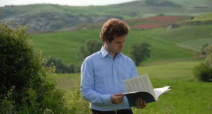 Matteo Fossi