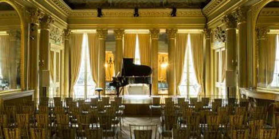 TWO PIANOS RECITAL | Matteo Fossi & MARCO GAGGINI