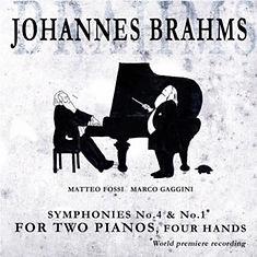 Brahms 1