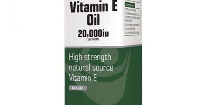 Natures Aid Vitamin E Oil 20 000Iu