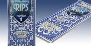 Rips hemp wraps