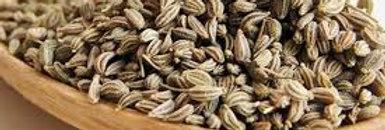 Ajwain seeds. 100g