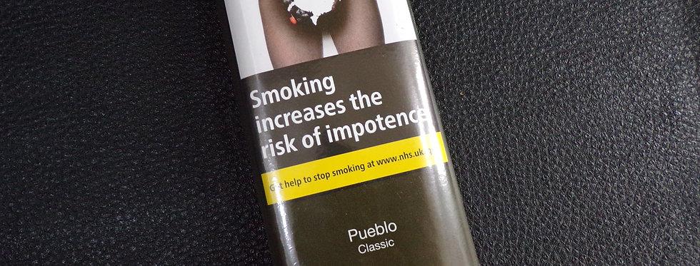 Pueblo 30g natural tobacco.