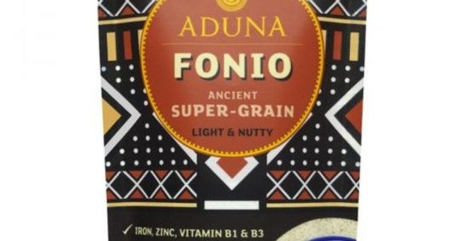 Aduna. Fonio ancient super grain rice. 250g