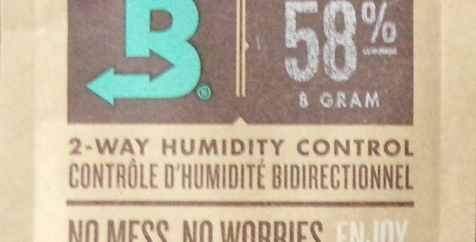 Boveda pack. 8 g 58%
