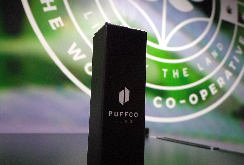Puffco plus power battery