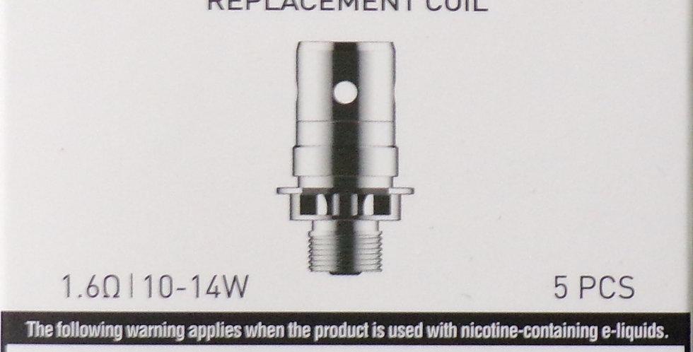 Innokin Z coil. 1.6 10-14w