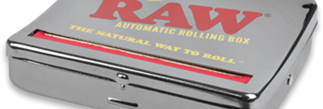 Raw automatic rolling box 70mm/110mm.