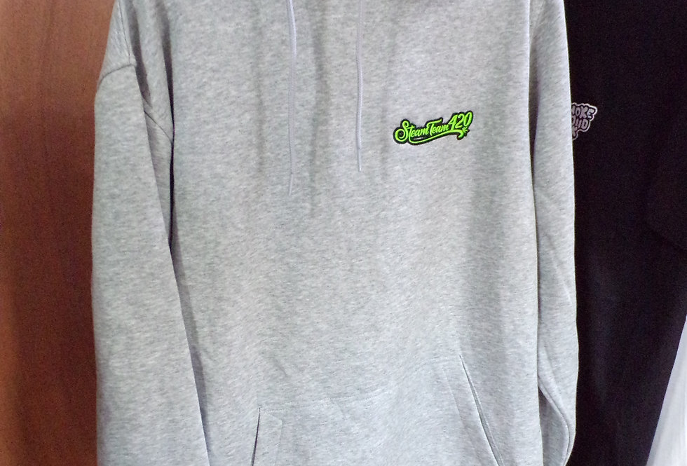 Steamteam 420. Hoodies. (large)