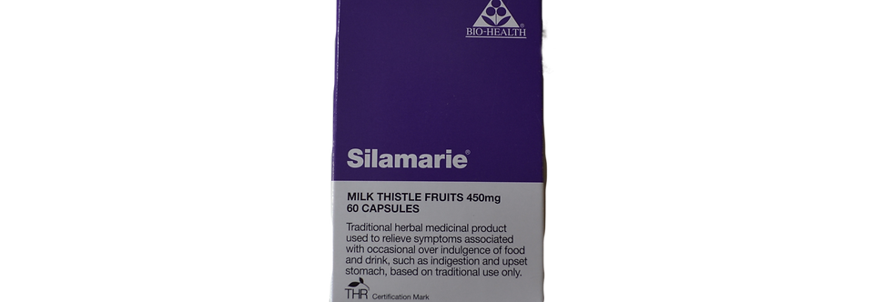 Bio-health | Silamarie (milk Thistle) 450mg Thr - R | 1 x 120caps