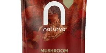 Naturya organic Mushroom superblend.