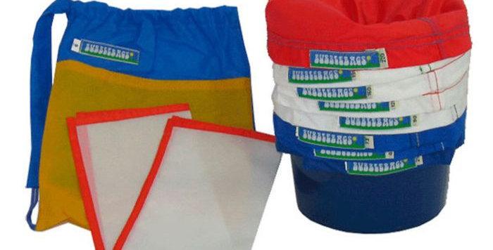 Bubble Bag Lite Kits