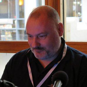 Ross McFadzen