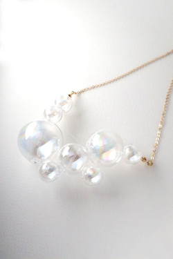 REAL BUBBLES collection 2017
