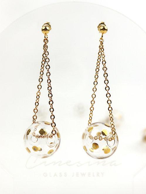 DINGDING - Gold dots
