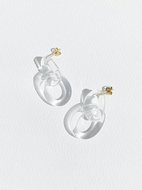 DOPPIA earrings