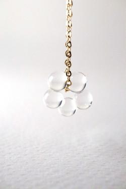 CINQUE necklace