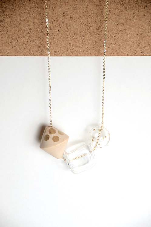 CUBO necklace