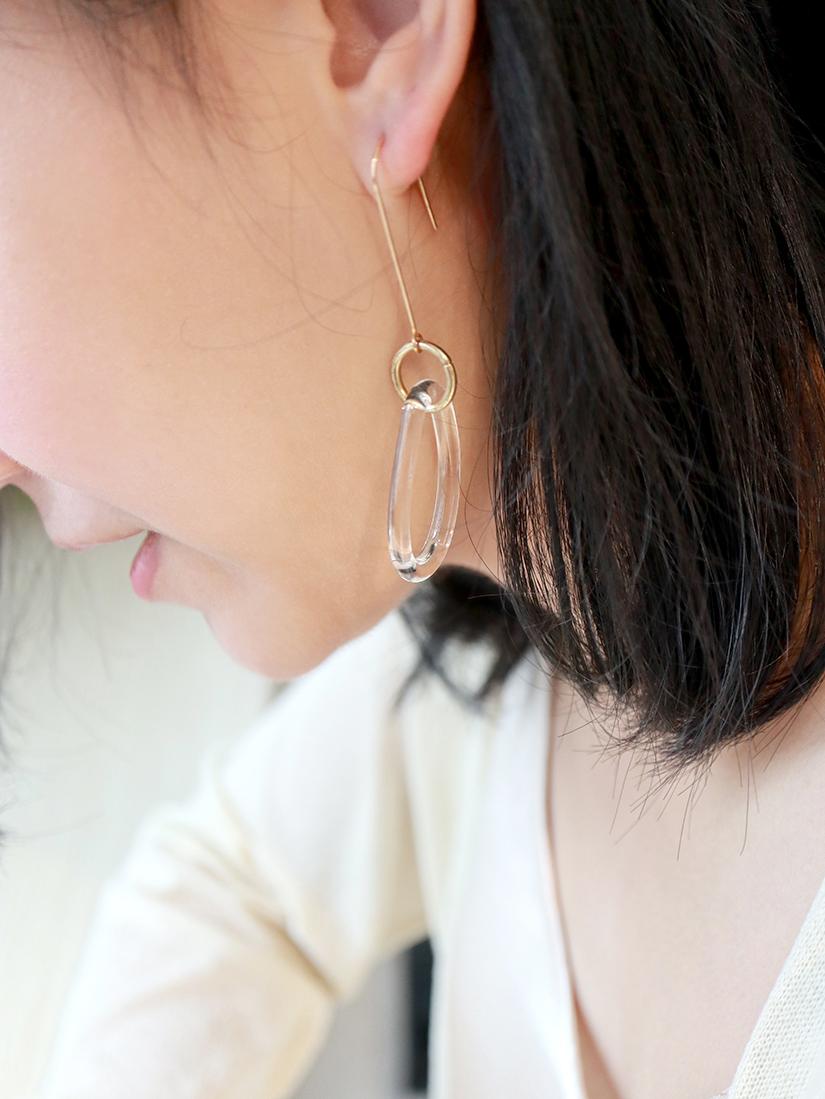 ZOOEY earrings
