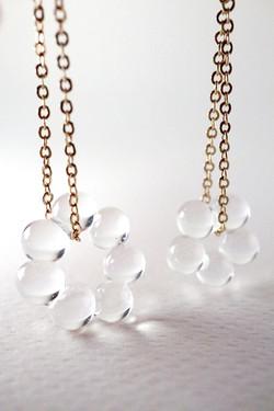 SETTE & CINQUE necklace