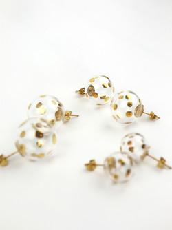SUSIE stud earrings