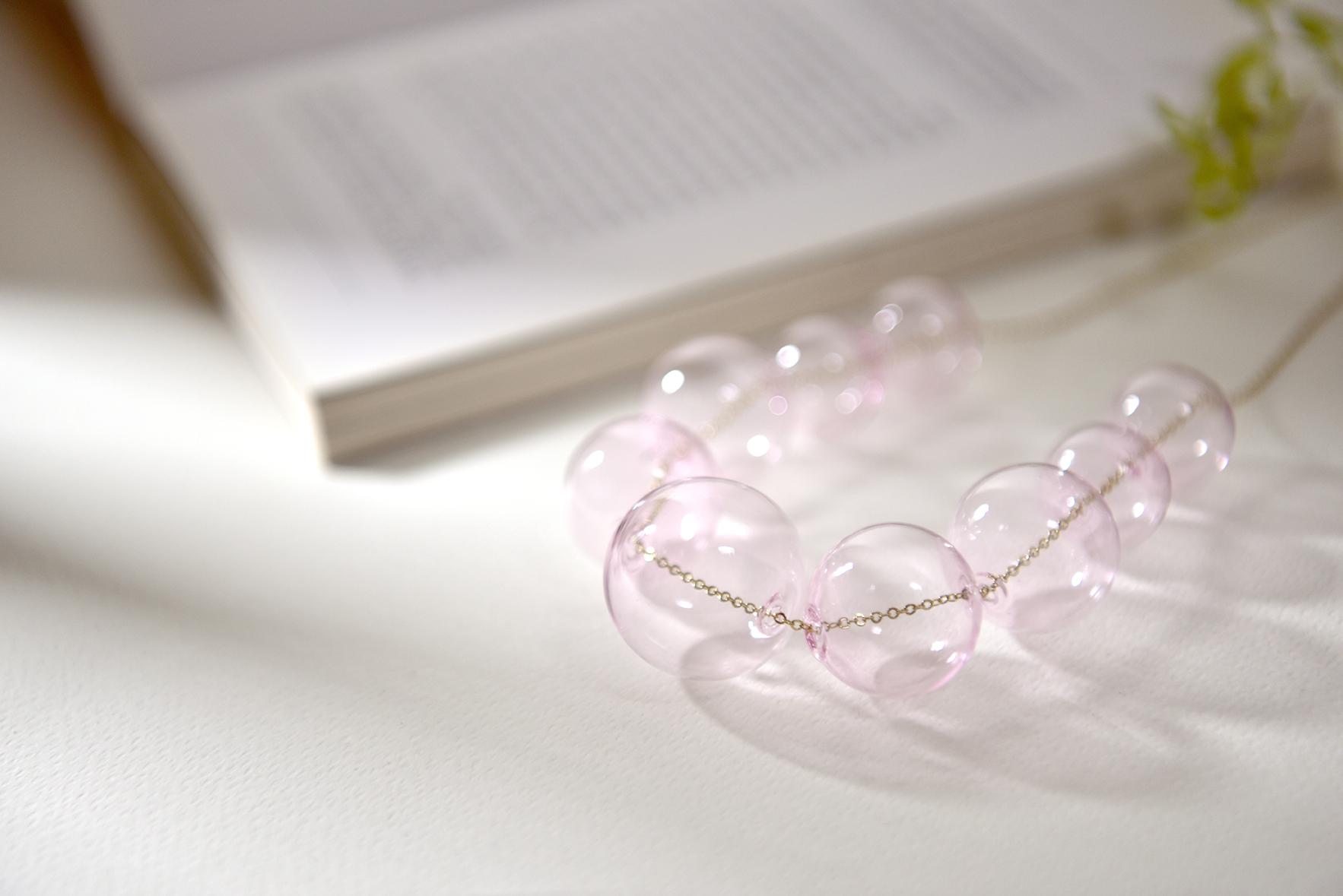 PERLA - pink