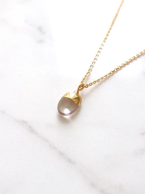 PILLOLA Necklace - Clean