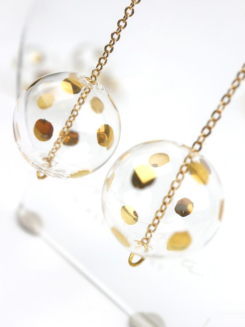 JEANNE earrings