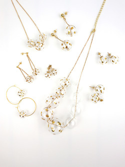 Polka Gold Collection