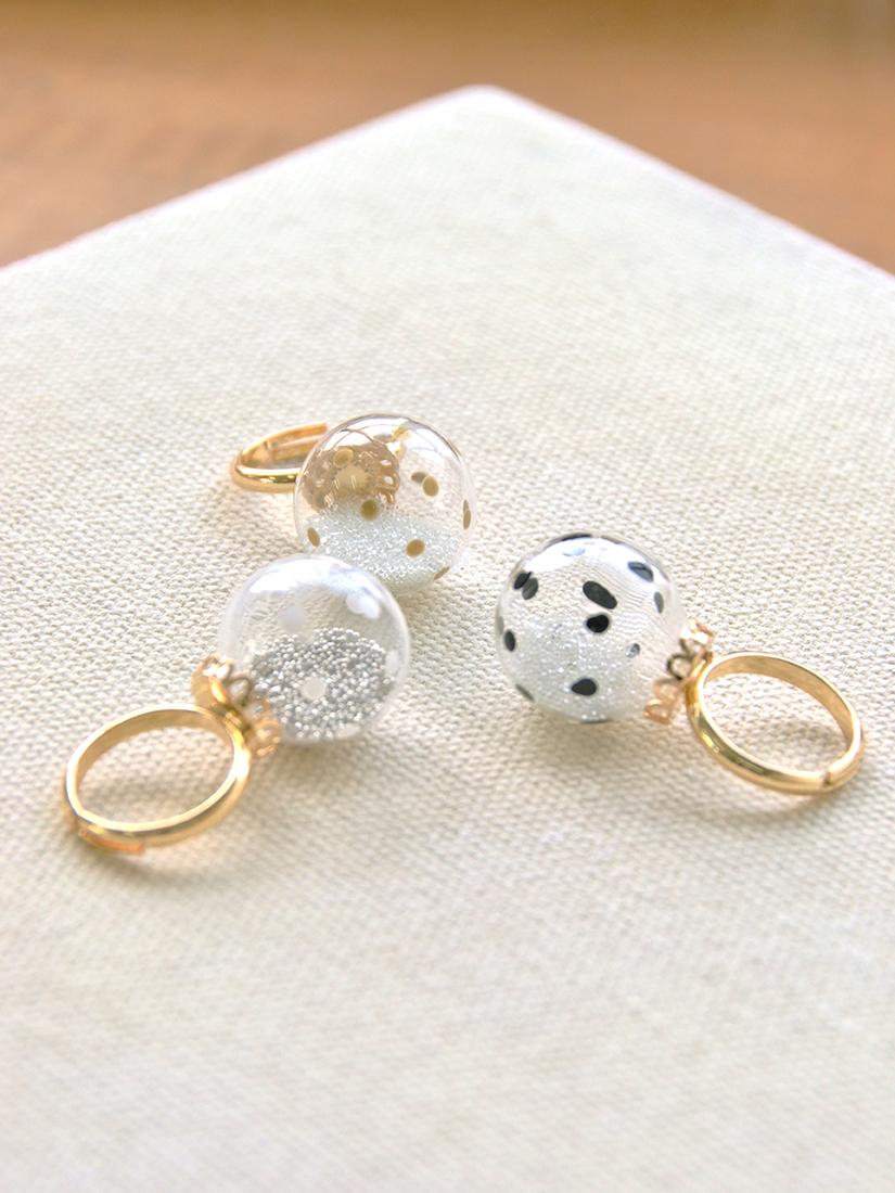 BOLLA ring