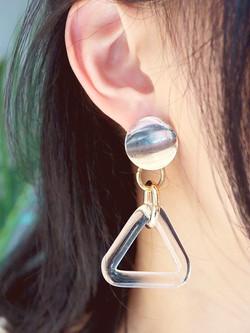 RONNIE earrings
