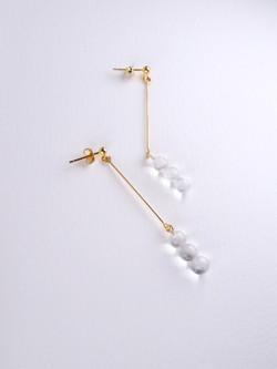 PIO earrings