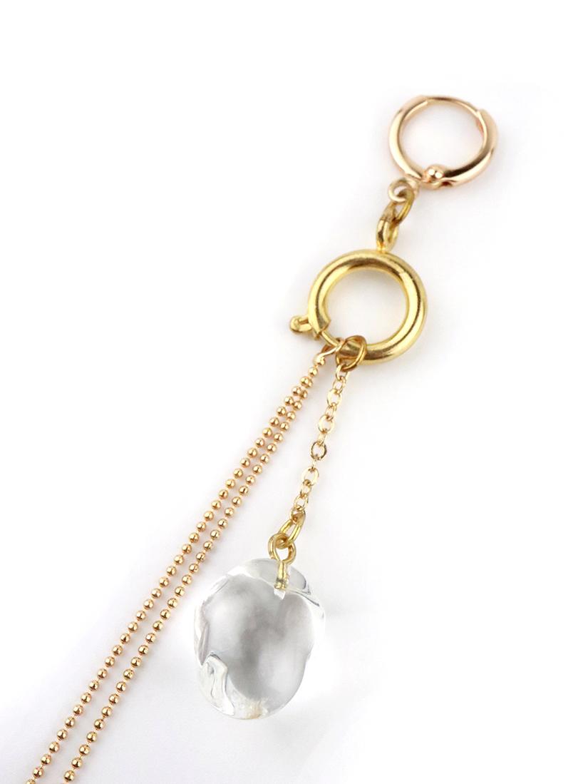 OLIVIA single earring