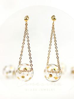 DING DING earrings