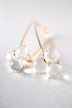 TRE earrings