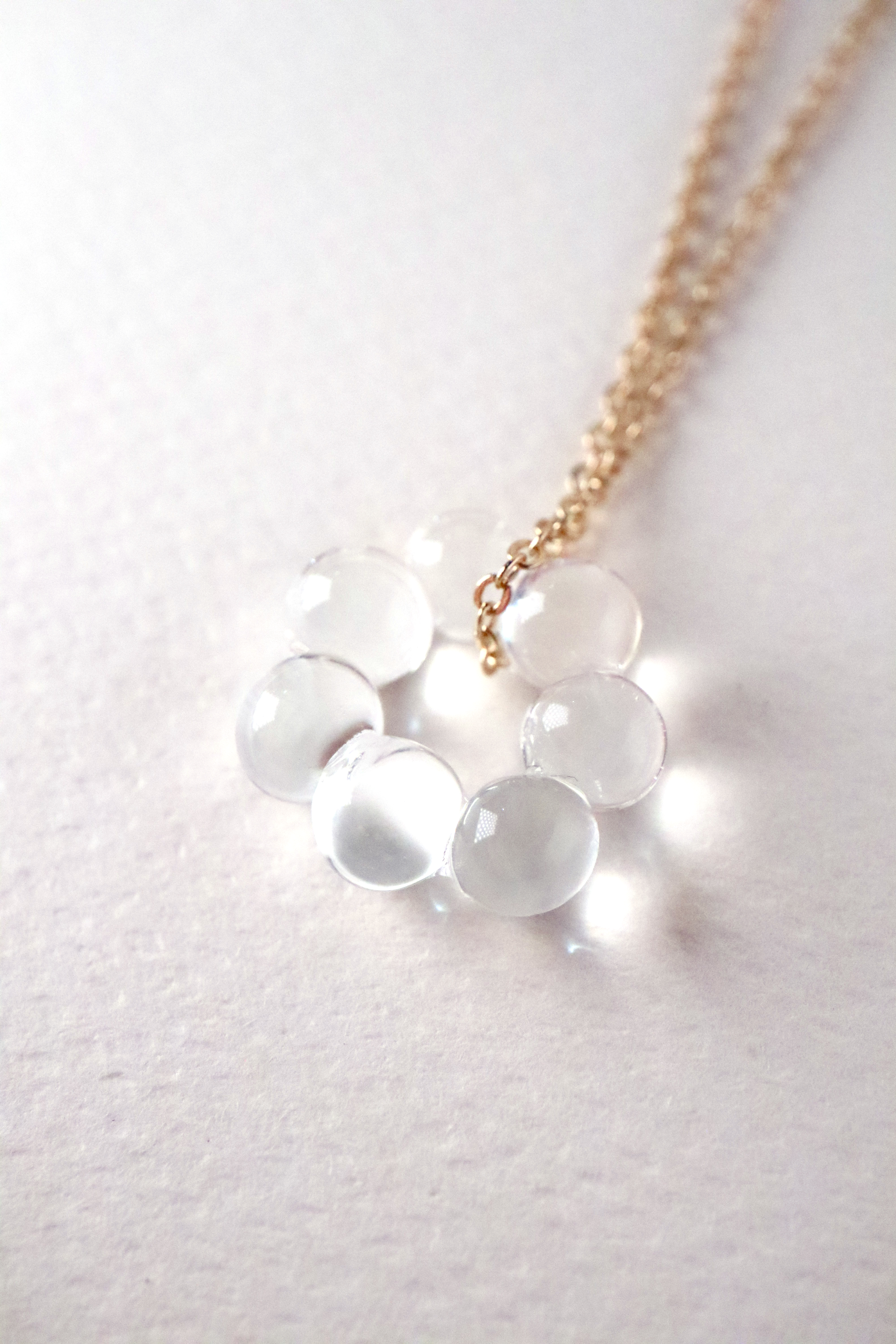 SETTE necklace