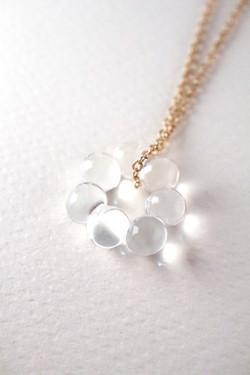 SETTE necklace