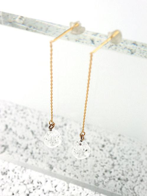 FIORI earrings - Clean