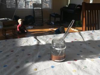 Skodelica za kavo