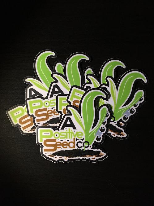 APS Sticker 5 Pack