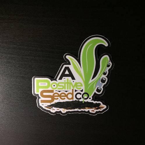APS Sticker