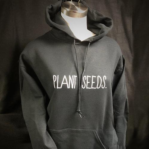 Plant Seeds Hoodie