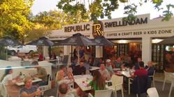 Republic Of Swellendam