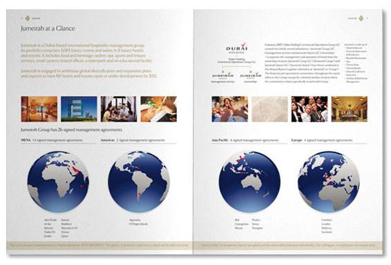 Jumeirah Annual Report 2008/9