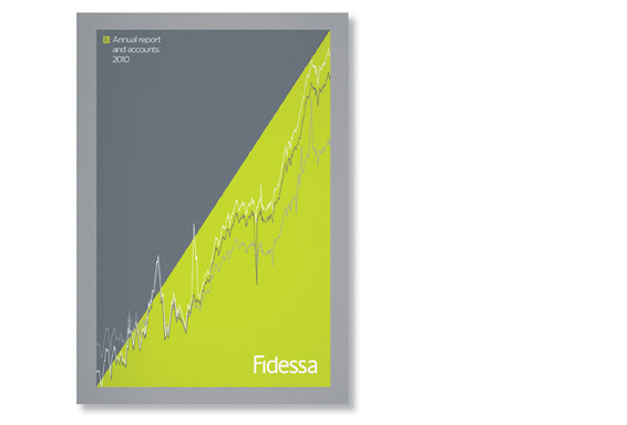 Fidessa annual report