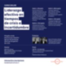 LEAD Institute - Curso Online Liderazgo