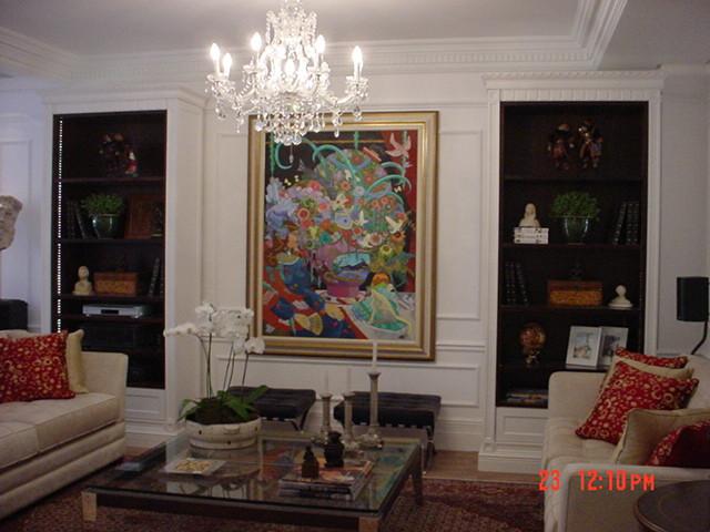Casa e Cia 2004