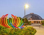#2755 Greater DM Botanical Garden